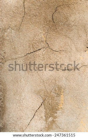 abstract background old concrete wall - stock photo