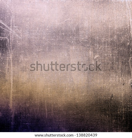 Abstract background, old vignette border frame. For creative layout design, vintage-style illustrations, and web site wallpaper or texture