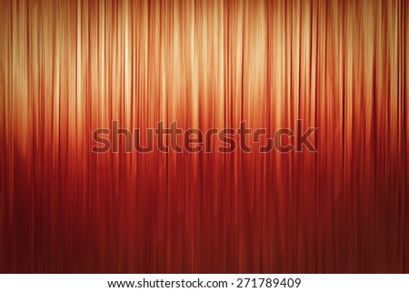 abstract background or texture fiery red orange - stock photo