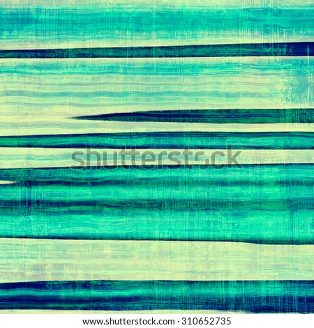 Abstract background or texture. With different color patterns: yellow (beige); green; blue; cyan - stock photo