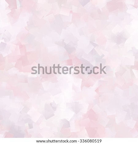 abstract background - pastel cubes pattern