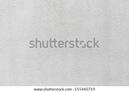 Abstract background photo texture of white stucco wall - stock photo