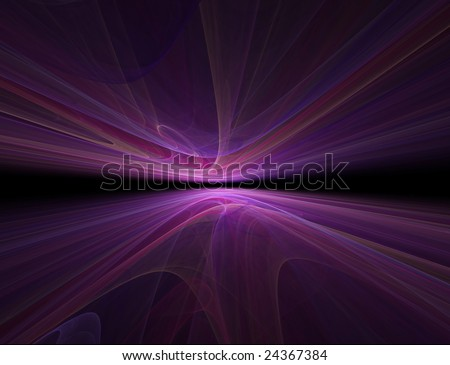 Abstract background. pink palette. raster fractal graphics. - stock photo