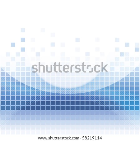 abstract background.raster - stock photo
