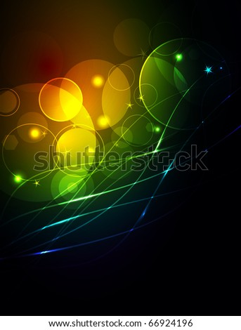 Abstract background, raster