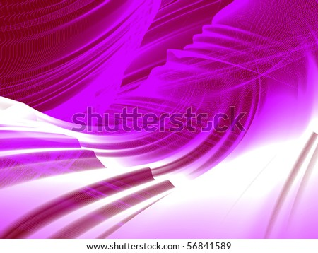 abstract background, raster version - stock photo