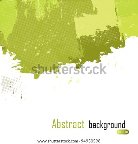 Abstract background. raster version - stock photo