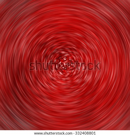 abstract background red swirl