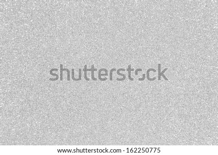 abstract background silver christmas texture - stock photo