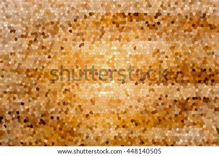 Abstract background,Stained glass texture background with filter image