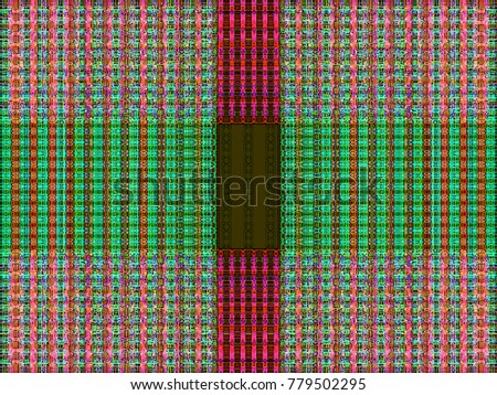 abstract background texture | colorful illustration | intersecting striped pattern