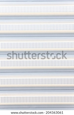 abstract background  the surface of a metal roof industrial. - stock photo