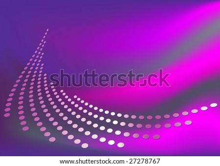 Abstract background. These are raster versions of a vector which can be found in a portfolio