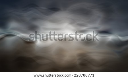 abstract background waves. multicolor abstract background - stock photo