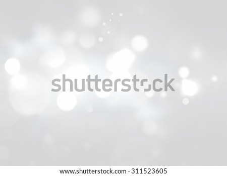 abstract background with a white light blur - stock photo