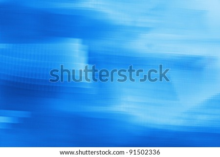 abstract background with abstract smooth lines - stock photo