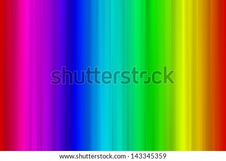Abstract background with color bars. - stock photo