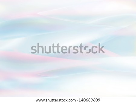 abstract background with different shades of pastel colors - stock photo