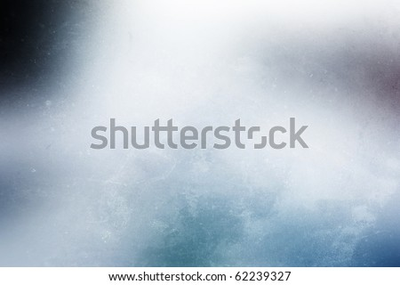 Abstract background with grunge effect.