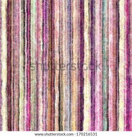 Abstract background with grunge striped texture. For vintage layout design, holiday background invitation or web template - stock photo