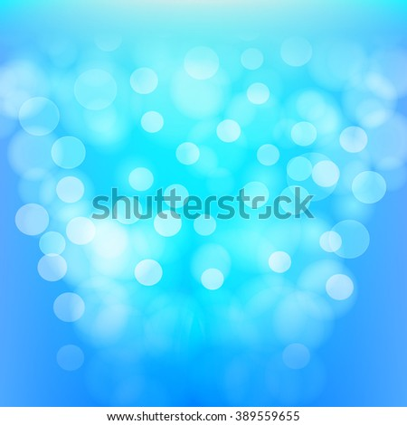 Abstract background with light effects.Raster