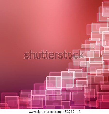 abstract background with magic squares