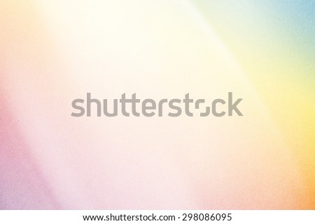 abstract background with pastel gradient color - stock photo