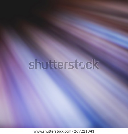 Abstract background with rays of light - stock photo