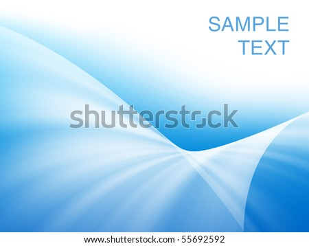 Abstract background with space for text. - stock photo
