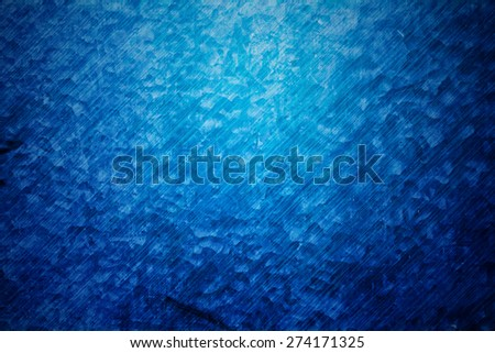 abstract background zinc plate surface - stock photo