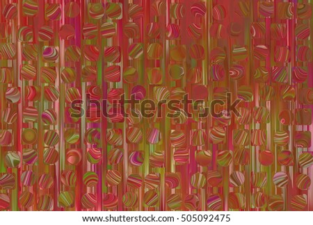 Abstract beautiful multicolored elegant background. illustration beautiful.