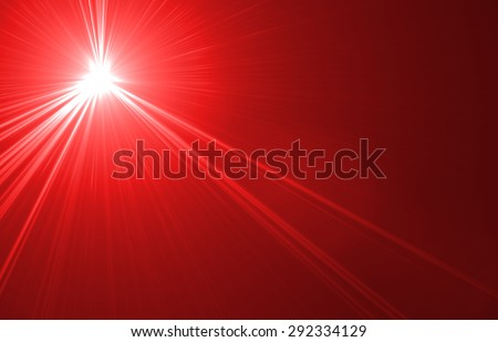 Abstract beautiful rays on background (super high resolution)