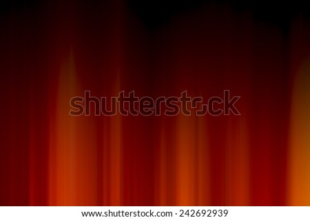 abstract black and red background, similar to the flame - stock photo