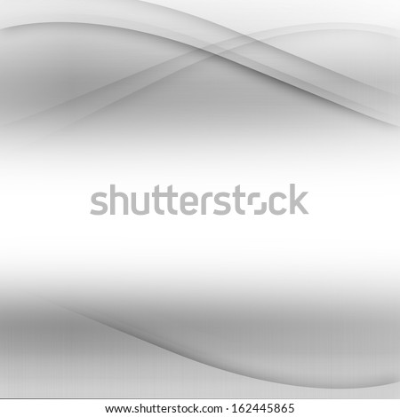 Abstract black and white light background for use in various applications and design products - stock photo