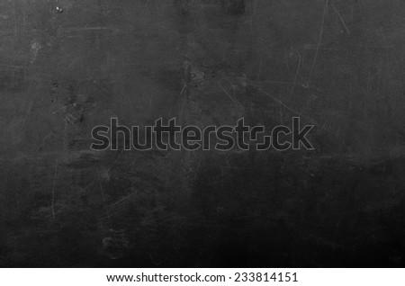 Abstract black background, elegant monochrome background  - stock photo