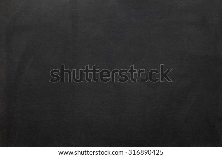 abstract black background layout design,chalk board,smooth gradient grunge background texture.   - stock photo