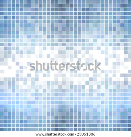 Abstract blocks background