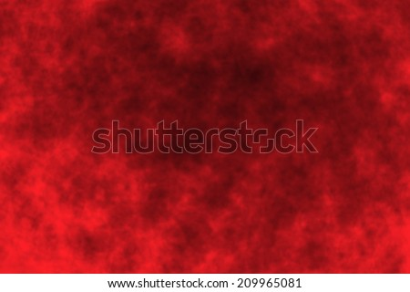 Abstract blood red Halloween background - stock photo