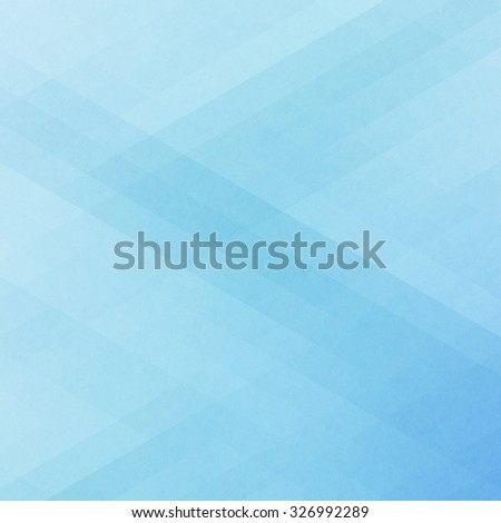 Abstract blue background, Business card, Wave stripes, design element. - stock photo