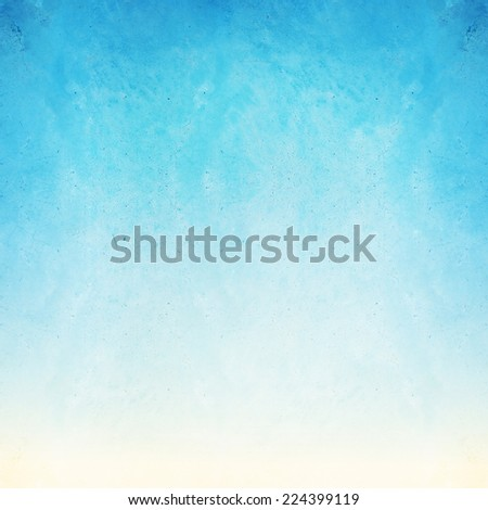 Abstract blue background design. Vintage grunge texture in blue color for background. - stock photo