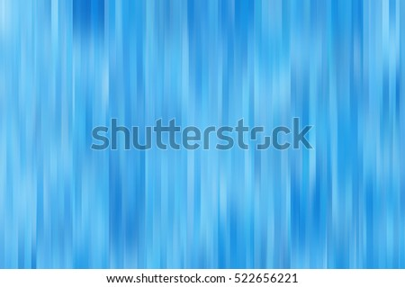 abstract blue background. vertical lines and strips illustration digital.