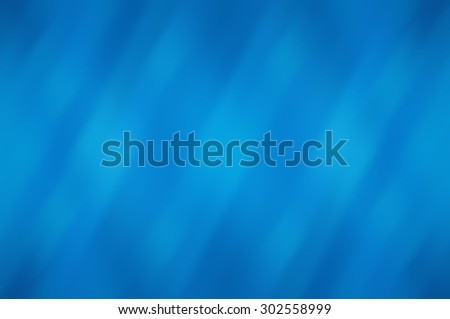 abstract blue background with diagonal - stock photo