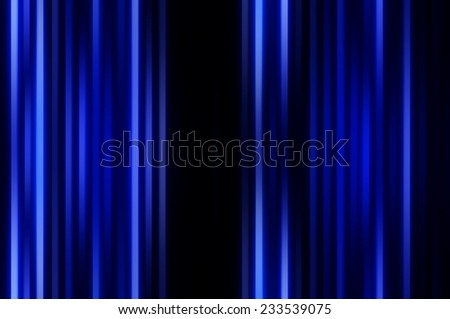 abstract blue background with vertical fractal lines