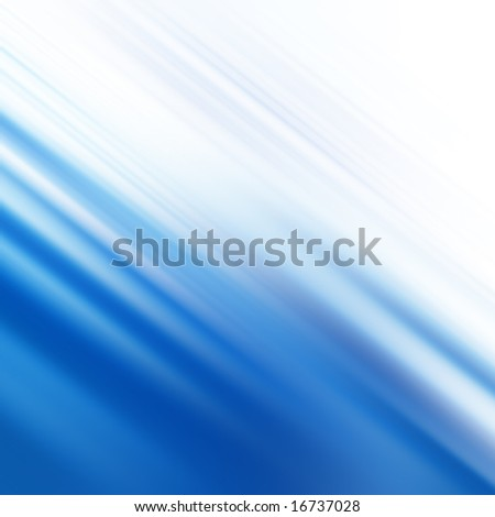 abstract blue background with white and blue - stock photo