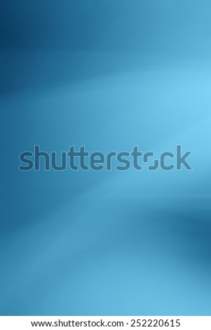 Abstract blue effect background blurred background - stock photo