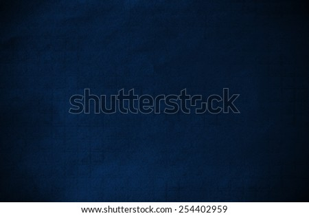Abstract blue grunge technical background paper - stock photo