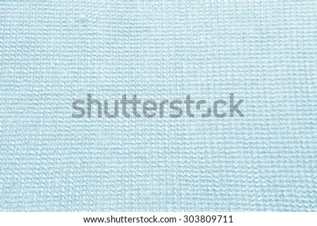 abstract blue light color fabric texture backgrounds. - stock photo