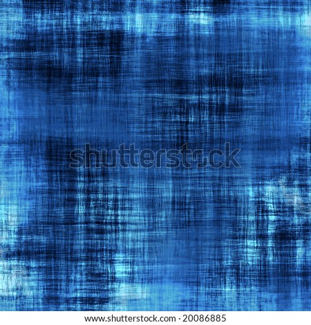 abstract blue textile