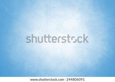 Abstract blue texture background - stock photo