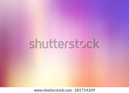 abstract ,blur ,motion,sunshine,sky,background ,web,colorful,texture, wallpaper,illustration - stock photo
